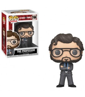 Pop! The Professor [744]