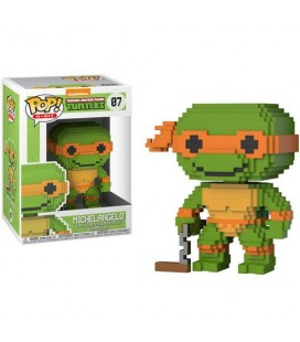 Pop! Michelangelo [07]