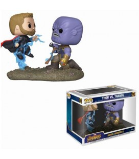 "Pop! Thor Vs. Thanos ""Movie Moments"" [707]"