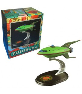 Planet Express Ship Exclusive QFig