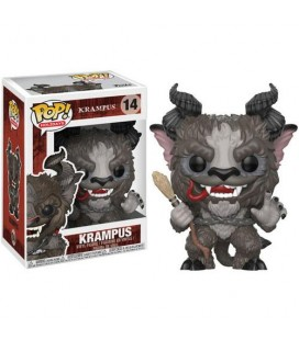 Pop! Krampus [14]