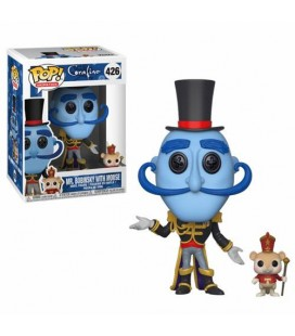 Pop! Mr. Bobinsky with Mouse [426]