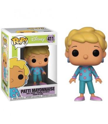 Pop! Patti Mayonnaise [411]