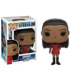 Pop! Uhura [353]