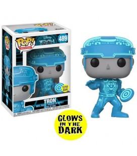 Pop! Tron GITD [489]