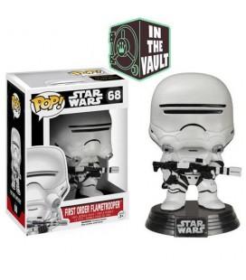 Pop! First Order Flametrooper [68]