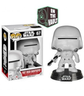 Pop! First Order Snowtrooper [67]