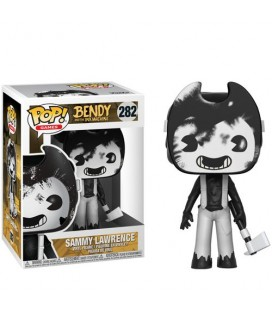 Pop! Sammy [282]