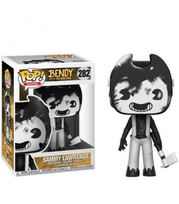 Pop! Sammy [282]