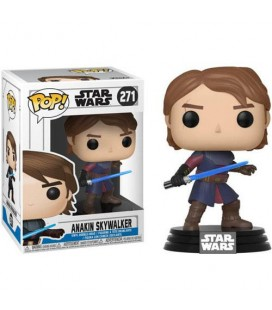 Pop! Anakin Skywalker [271]