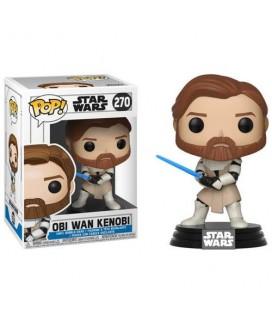 Pop! Obi Wan Kenobi [270]
