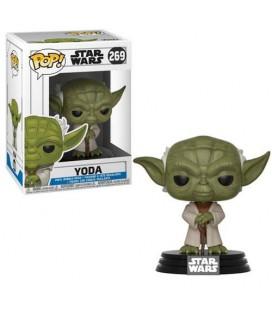 Pop! Yoda [269]