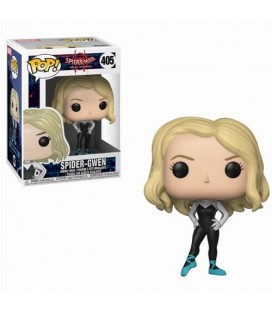 Pop! Spider-Gwen [405]