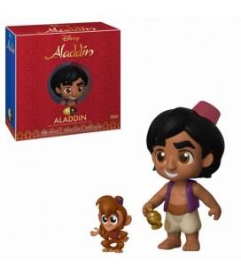 Aladdin Figurine 5 Star