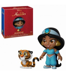 Jasmine Figurine 5 Star