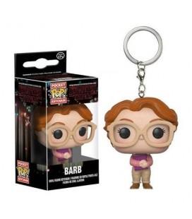 Pocket Pop! Keychain - Barb