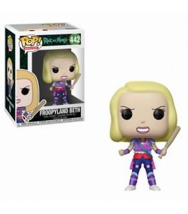 Pop! Froopyland Beth [442]