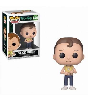 Pop! Slick Morty [440]