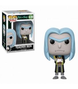 Pop! Teacher Rick [439]
