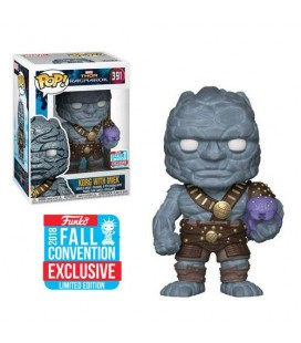 Pop! Korg with Miek Fall Convention 2018 Exclusive [391]