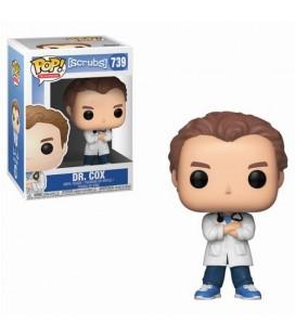 Pop! Dr. Cox [739]
