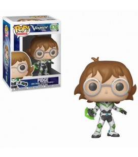 Pop! Pidge [476]