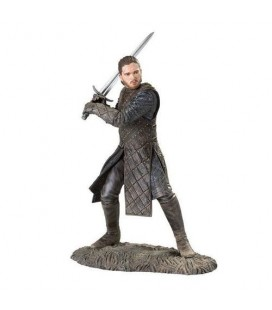 Figurine Jon Snow - Dark Horse