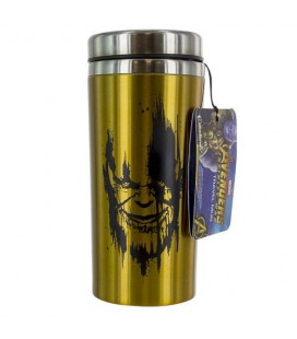 Travel Mug Thanos Avengers Infinity War