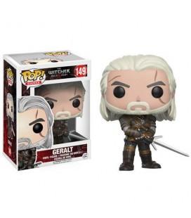 Pop! Geralt [149]