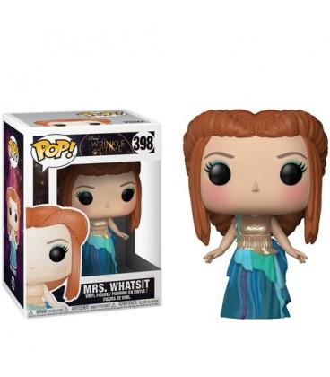 Pop! Mrs. Whatsit [398]