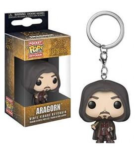 Pocket Pop! Keychain - Aragorn