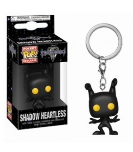 Pocket Pop! Keychain - Shadow Heartless