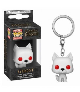 Pocket Pop! Keychain - Ghost
