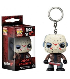 Pocket Pop! Keychain - Jason Voorhees