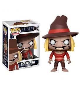 Pop! Scarecrow [195]