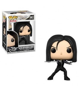Pop! Alita (Berseker Body) [563]
