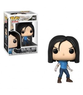 Pop! Alita (Doll Body) [562]