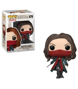 Pop! Hester Shaw [679]