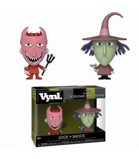 Vynl. Lock & Shock