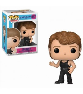Pop! Johnny [697]