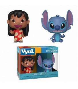 Vynl. Lilo & Stitch