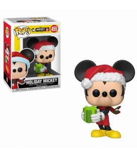 Pop! Holiday Mickey [455]