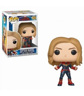 Pop! Captain Marvel [425]
