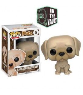 Pop! Labrador Retriever [5]