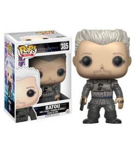 Pop! Batou [385]