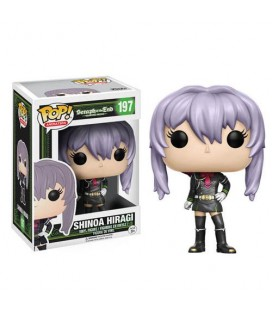 Pop! Shinoa Hiragi [197]