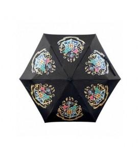 Parapluie Hydro-Réactif Hogwarts
