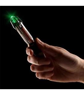 Lampe de poche Tournevis Sonique 11ème docteur LED