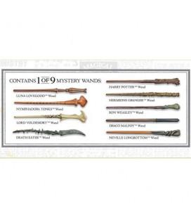 Réplique Baguette Noble Collection échelle 1/1 (Boîte Mystère)