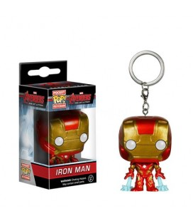 Pocket Pop! Keychain - Iron Man